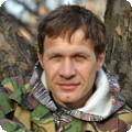 Станислав Рулев. Сертифицированный инструктор «Школы скандинавской ходьбы».