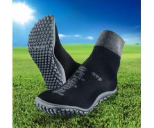 Обувь для скандинавской ходьбы Leguano Black